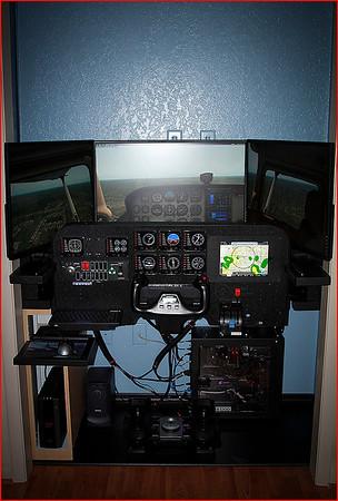 FLIGHT SIMULATOR V1.0