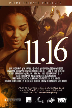 Bleu 11-16-12 Friday