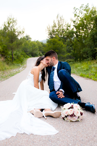 Casament Laura & Sergio