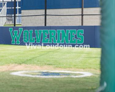 Baseball-Varsity: John Handley vs Woodgrove 5.17.2017 (by Jeff Vennitti)