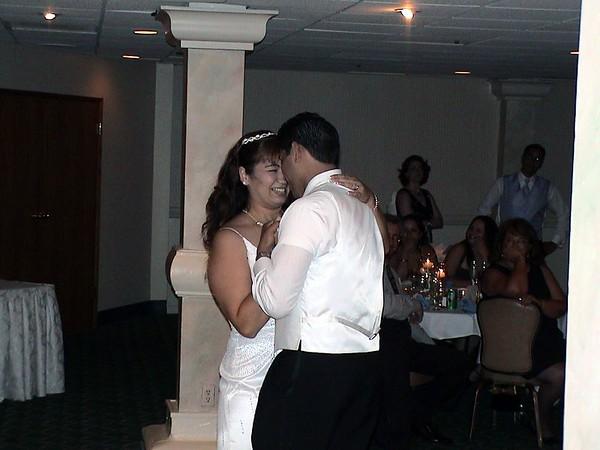 2004/07/17 - Maria's Wedding