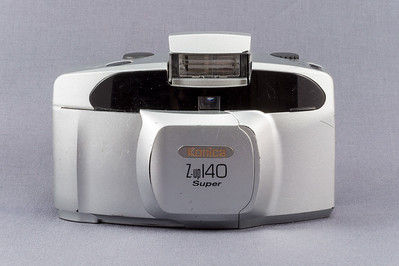 Konica Z-up 140, 1973