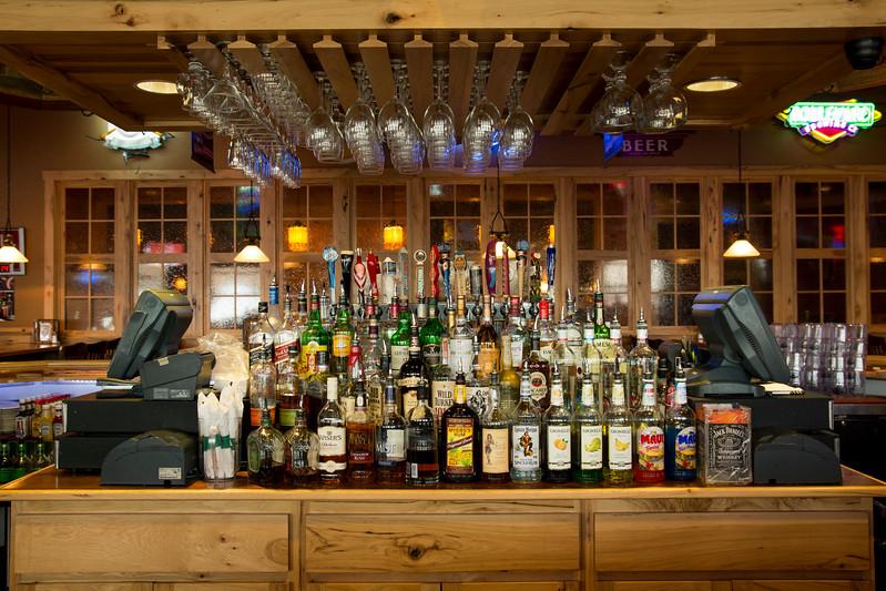 mavericks bar