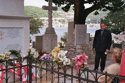 2006 Kroatienreise