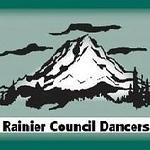 """Rainier Council's """"COUNCIL"""" Events Folder"""