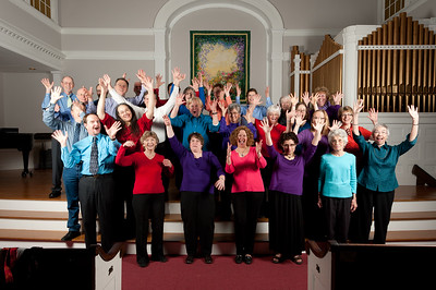 Choir 5/10/12