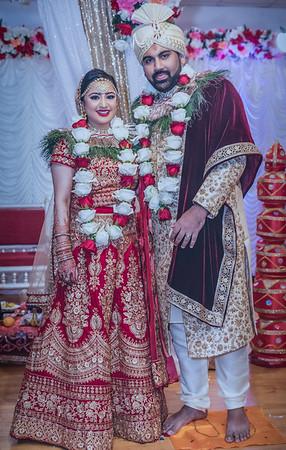 Lelisha & Rahul