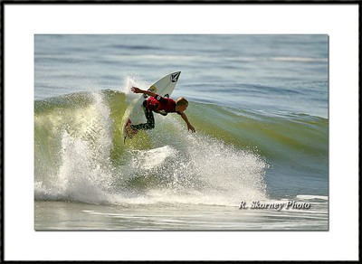 Rusty Belmar Pro Day One  9/8/05