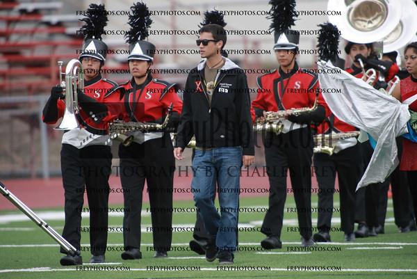 Nov. 12th, 2011, SCSBOA Vista Invitational Field Tournament