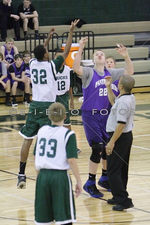 2012.01.19  7A Taylor vs Liberty Hill