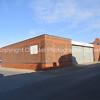 L Lewis Ice Cream Vans Depot: Westminster Road: Hoole