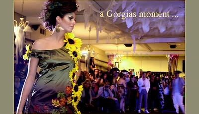 Gorgias Salon & Spa Photoshoot