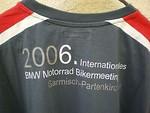 6e Motorrad Bikermeeting Garmisch Partenkirchen 2006