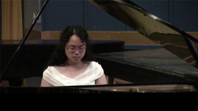 Ballade No. 2 in F major Op. 38, Chopin
