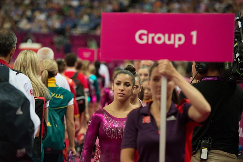 __02.08.2012_London Olympics_Photographer: Christian Valtanen_London_Olympics__02.08.2012_D80_4449_final, gymnastics, women_Photo-ChristianValtanen