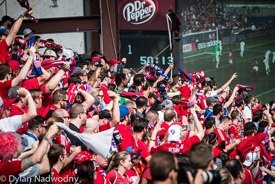 FC Dallas 2016 MLS Season