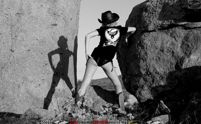 45surf.com cowgirl bikini girl swimsuit model hot pretty girl 252,.kl.,..,.