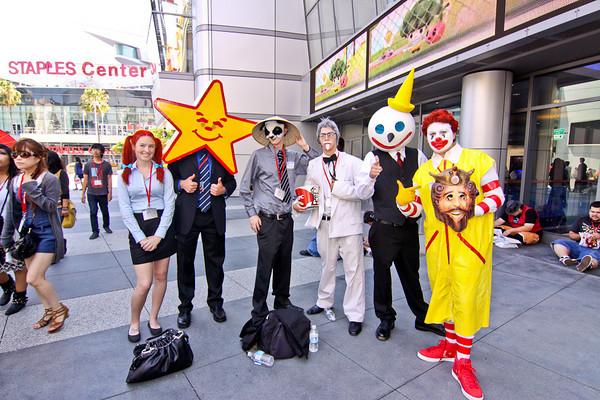 Anime Expo 20100701