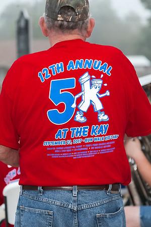 5 Kay Fun Run 2017