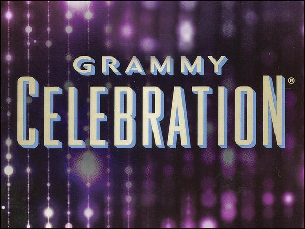 Grammy Party 2012