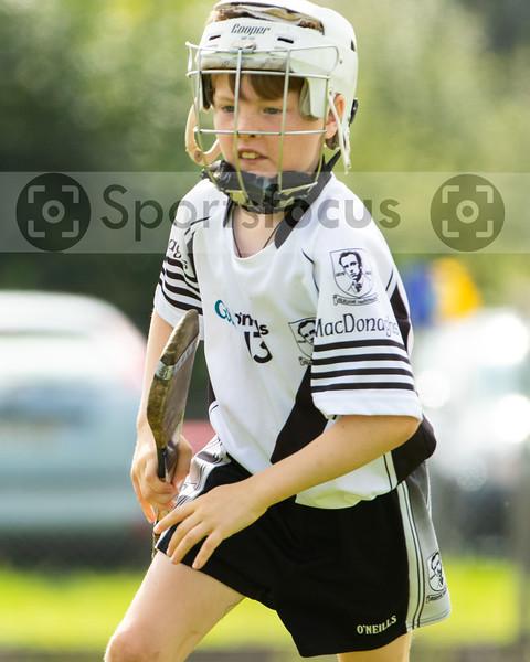 24th August 2019 Tipperary Under 12 C Hurling Championship Final Clerihan vs Kilruane McDonaghs in Holycross