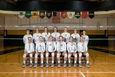 17761 Womens Volleyball Team 7-18-16