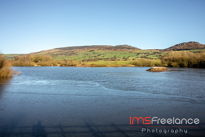 Tittesworth Reservoir (Staffordshire)
