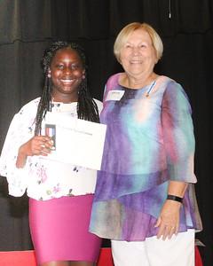HCHS Middle School Honors Program