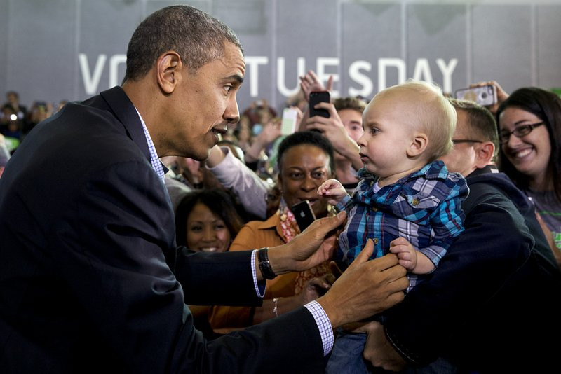 """. <p>4. BARACK OBAMA <p>Sorry. (6) <p><b><a href=\'http://usnews.nbcnews.com/_news/2013/11/07/21352724-exclusive-obama-personally-apologizes-for-americans-losing-health-coverage?lite\' target=\""""_blank\""""> HUH?</a></b> <p>   (AP Photo/Jacquelyn Martin)"""