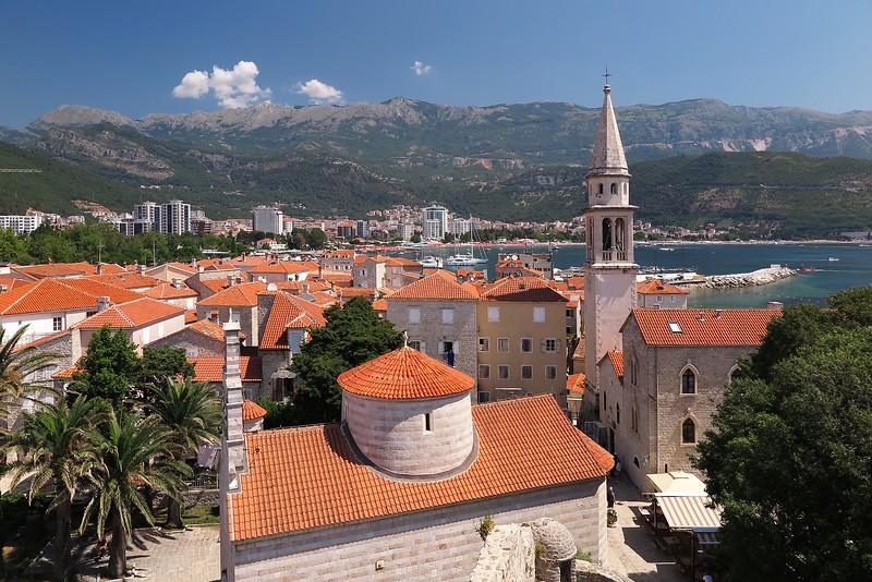 Budva- things to do in Montenegro