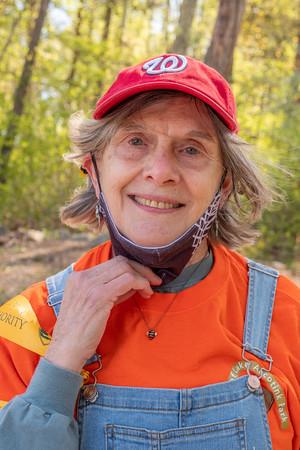 Margaret Kinder Education and Pollinator Garden Dedication