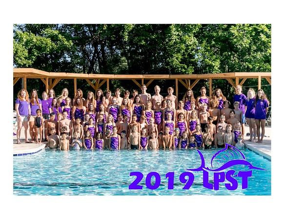 2019 Longpoint Sailfish