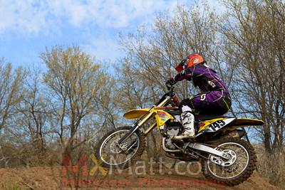 Moto #15