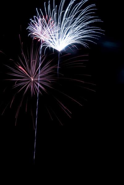 07/03/2007 Chesapeake City Park Fireworks