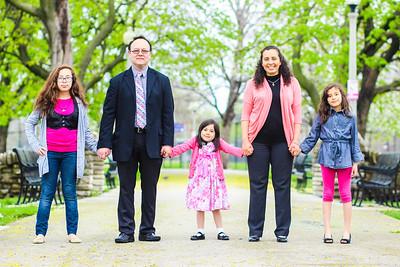 Loida Family