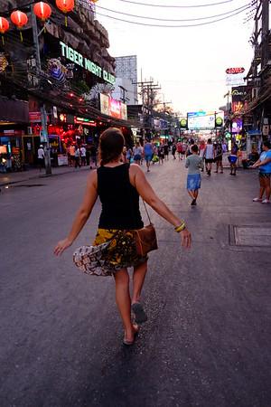 Phuket escape...April