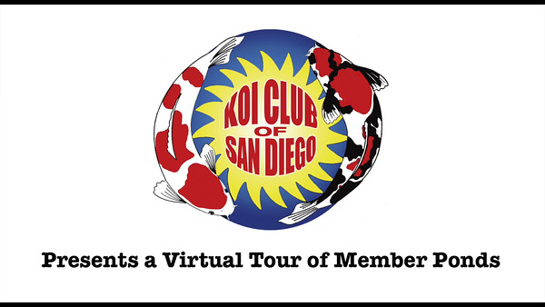 Video Tour of Member Ponds