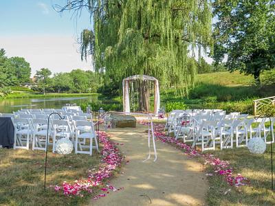 Mark & Sarah's Wedding 2016
