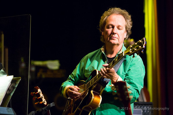 Lee Ritenour and Dave Gruisin