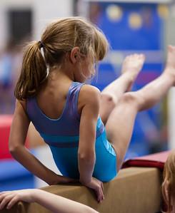 Gymnastics - Misc