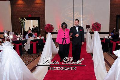 Tia & Greg - Ceremony