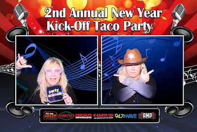 CBS Radio 2nd Annual New Year Kick-Off