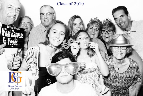 Bishop Gorman - Class of 2019