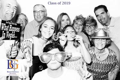 Bishop Gorman - Class of 2019
