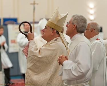 Friday: Opening Mass (sc11)