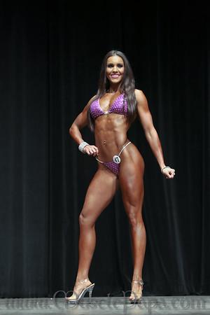 Jessica Miller #47 Bikini