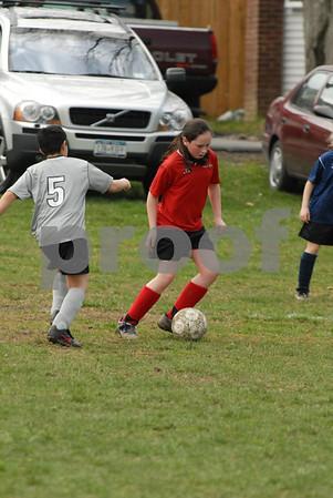 Team 2 Red vs Team 6 Gray - 11:45 - 4-12-08