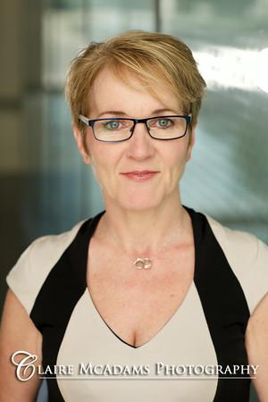 HEADSHOTS: Caroline Maynard