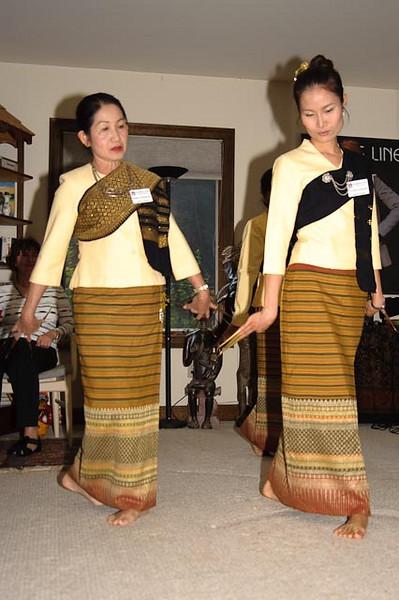 FFNCA Thailand Exchange