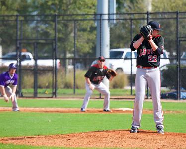 Ryan - Lewis University Baseball